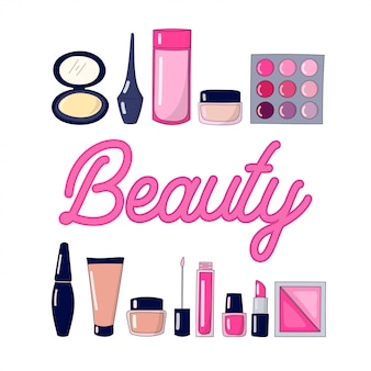 Equipamento de beleza