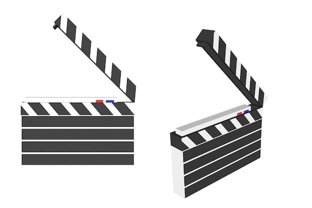 Equipamento de cinema