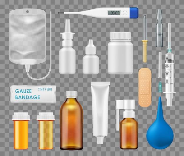 Equipamento para cirurgia e terapia médica, artigos