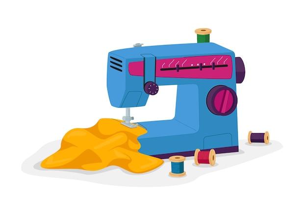 Equipamento para costureiras, máquina de costura