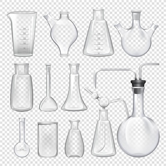 Equipamento para laboratório químico