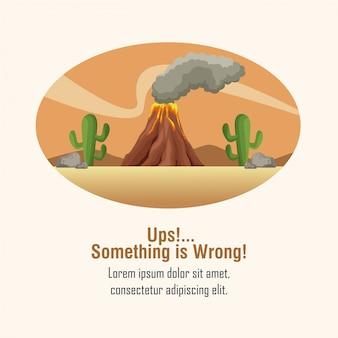 Erro 404 vulcan theme