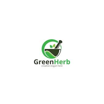 Erva verde