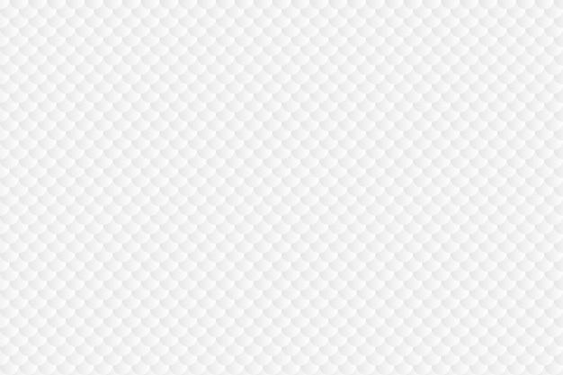Escala branca abstrata sem costura de fundo