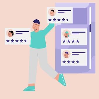 Escolha do conceito de talento do trabalhador