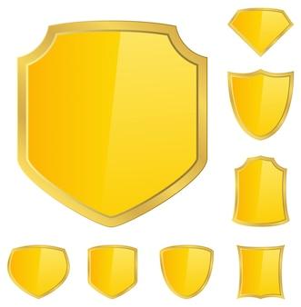 Escudos de ouro