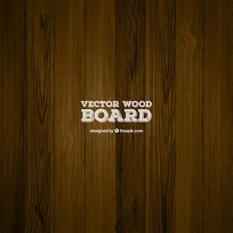 Escuro placa de madeira textura