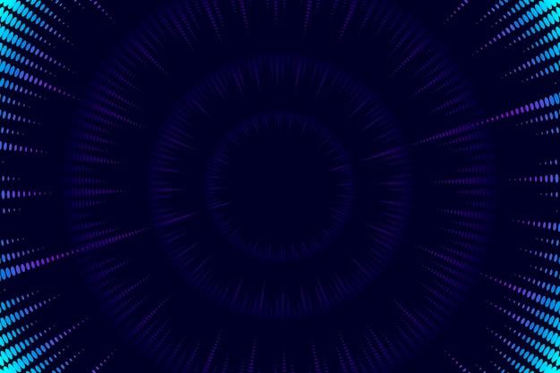 Espaço de cópia de fundo de meio-tom