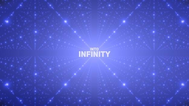 Espaço vector infinito