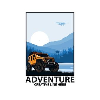 Esporte de aventura