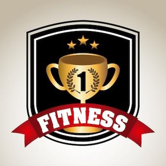 Esporte de fitness