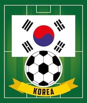 Esporte de futebol de futebol