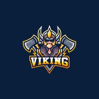 Esporte eletrônico de perigo de guerra espartano viking