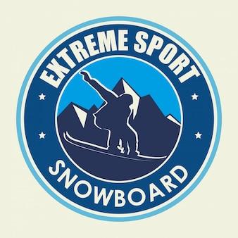 Esportes de inverno e acessórios de desgaste