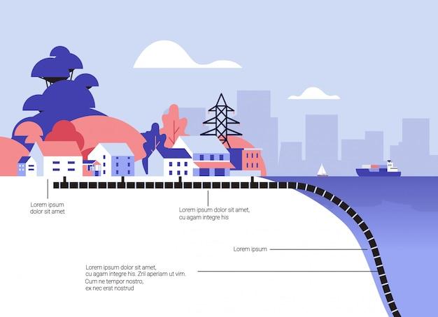 Esquema esquemático seção transversal cabo de fibra óptica conexão sistema de transferência de informação tecnologia