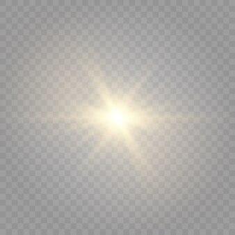 Esta ilustração mostra luz, iluminação.