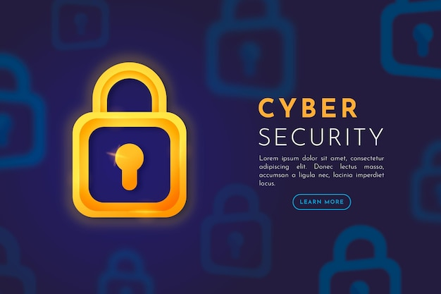 Estilo de segurança cibernética