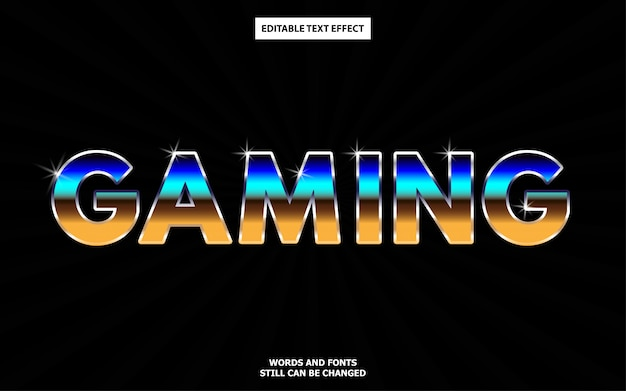 Estilo de texto para jogos