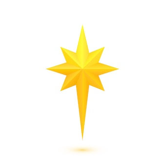 Estrela de belém