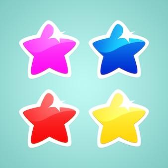 Estrelas do jogo