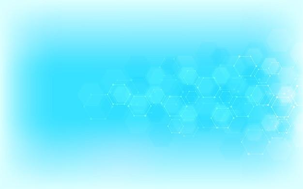 Estruturas moleculares ou engenharia química