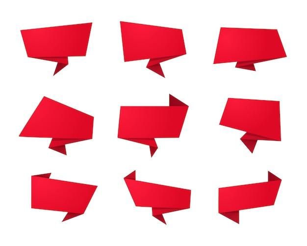 Etiqueta de venda. etiqueta vermelha da promoção. modelos de etiquetas de banner para ofertas especiais.
