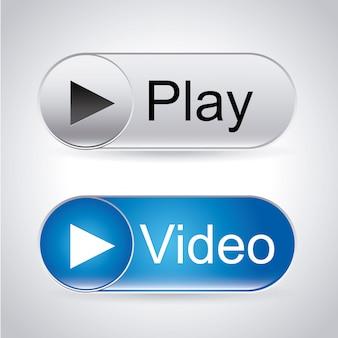 Etiquetas de vídeo