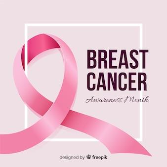 Evento de conscientização do câncer de mama