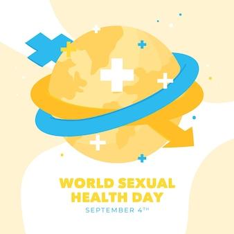 Evento do dia mundial da saúde sexual