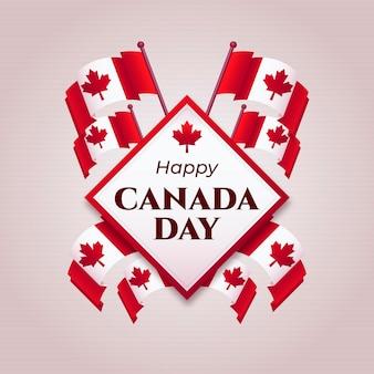 Evento do dia no canadá