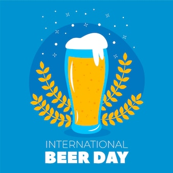 Evento internacional do dia da cerveja