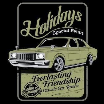 Eventos especiais de férias