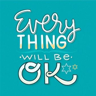 Everythink será ok letras