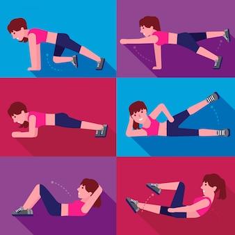 Exercite-se