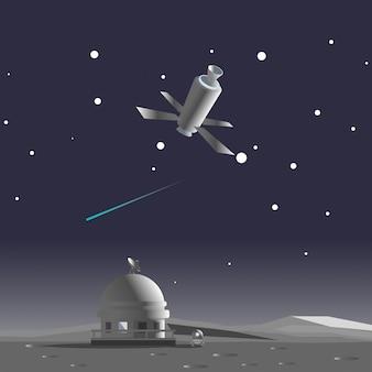 Exploração lunar
