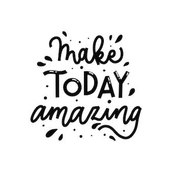 Faça hoje incríveis citações de letras