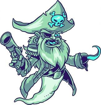 Fantasma pirata 2