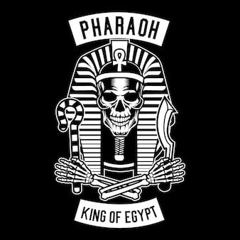 Faraó rei do egito