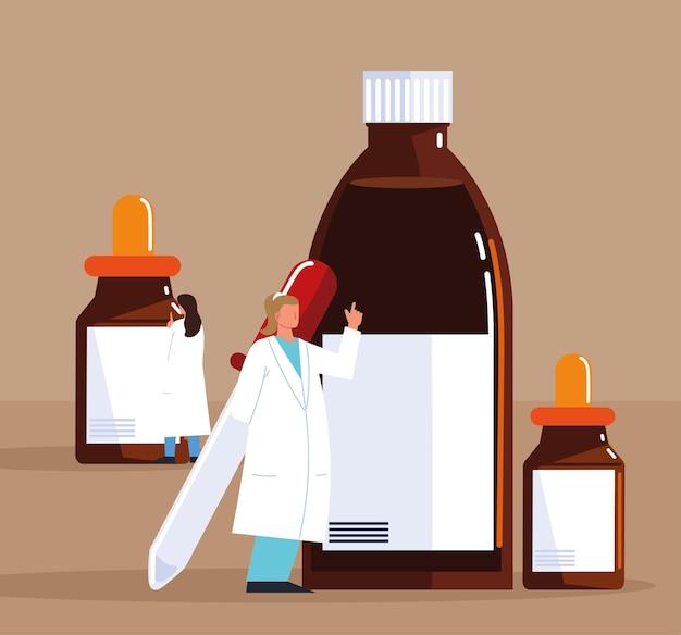 Farmacêutico e medicamentos