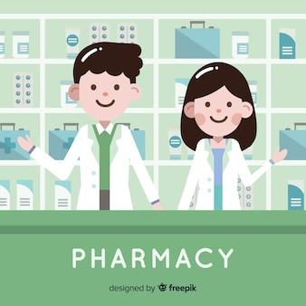Farmacêuticos