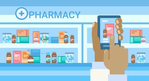 Farmácia consulta médica on-line médico clínicas de assistência médica serviço hospitalar banner de rede de medicamentos