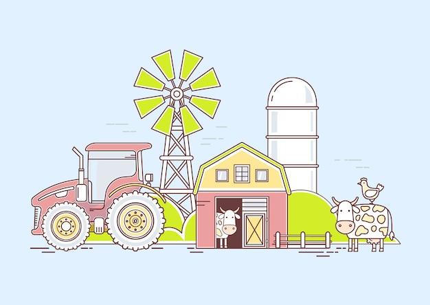 Farme