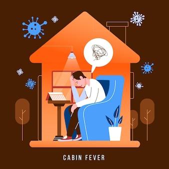 Febre da cabine