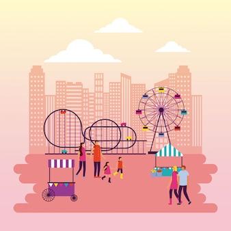 Feira de circo