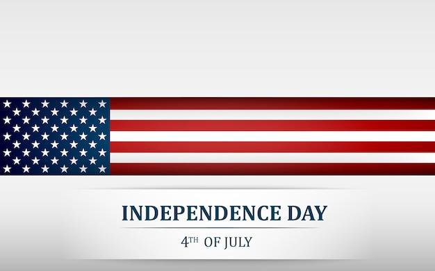 Feliz 4 de julho, eua dia da independência. quatro de julho
