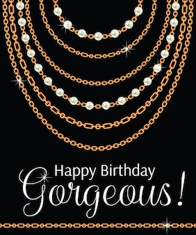 Feliz aniversário linda.