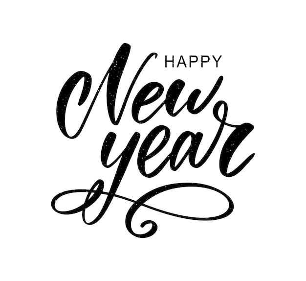 Feliz ano novo de 2020 letras