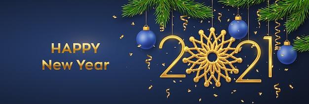 Feliz ano novo de 2021.