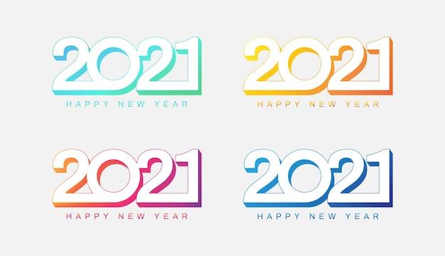 Feliz ano novo.