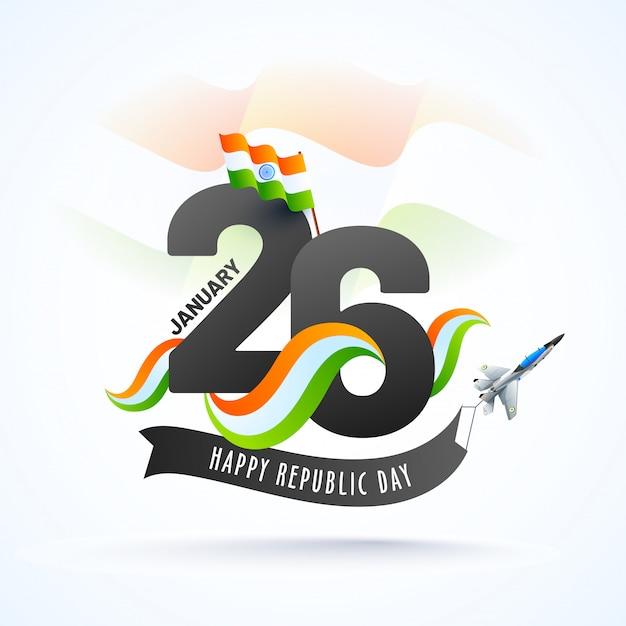 Feliz dia da república fundo.